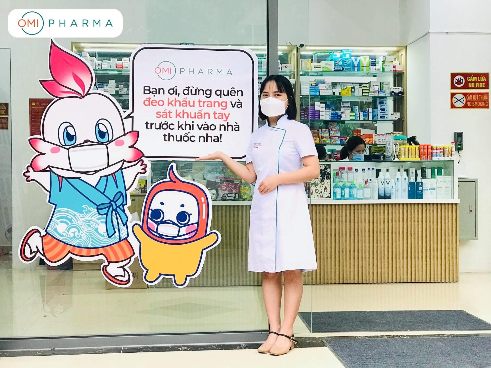Địa chỉ mua nước rửa tay khô ở Hà Nội, HCM, Đà Nẵng, toàn quốc?