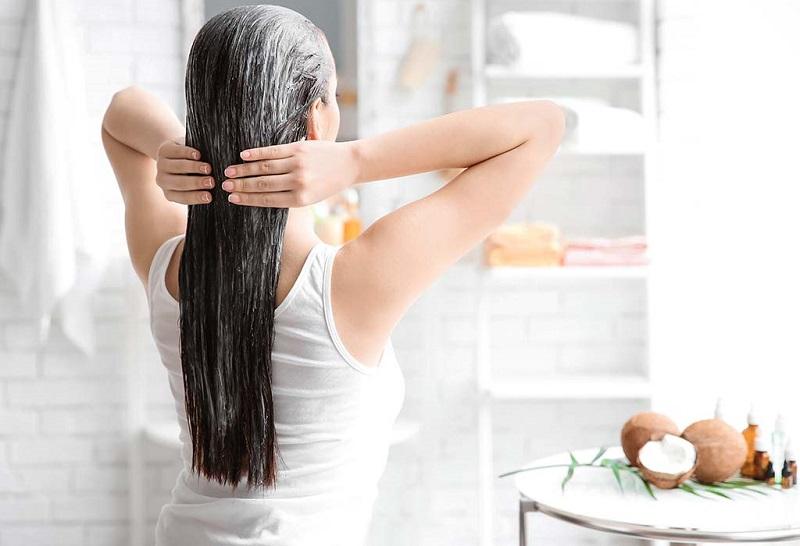 Chăm sóc tóc bằng bia có tác dụng gì? 8 cách gội đầu bằng bia để trị gàu, trị nấm và mọc tóc nhanh-6
