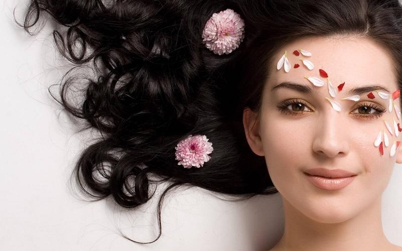 [TỔNG HỢP] 5 cách chăm sóc tóc uốn vào nếp tự nhiên tại nhà sau khi gội và nhuộm