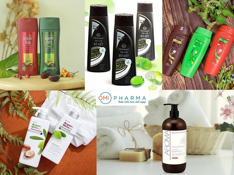 Dầu gội nào tốt cho tóc khô? Hướng dẫn cách chọn dầu gội tốt cho tóc khô xơ