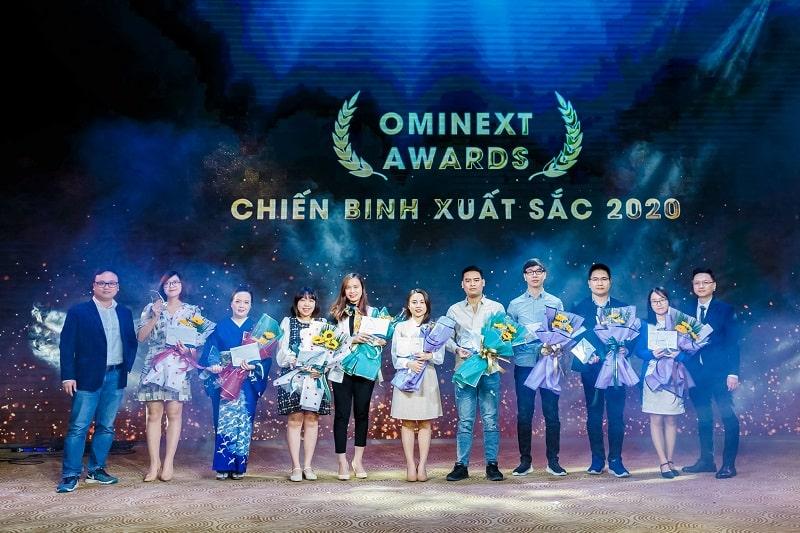 Chặng đường 9 năm đầy cảm xúc và những dấu ấn đặc biệt của Ominext Group4