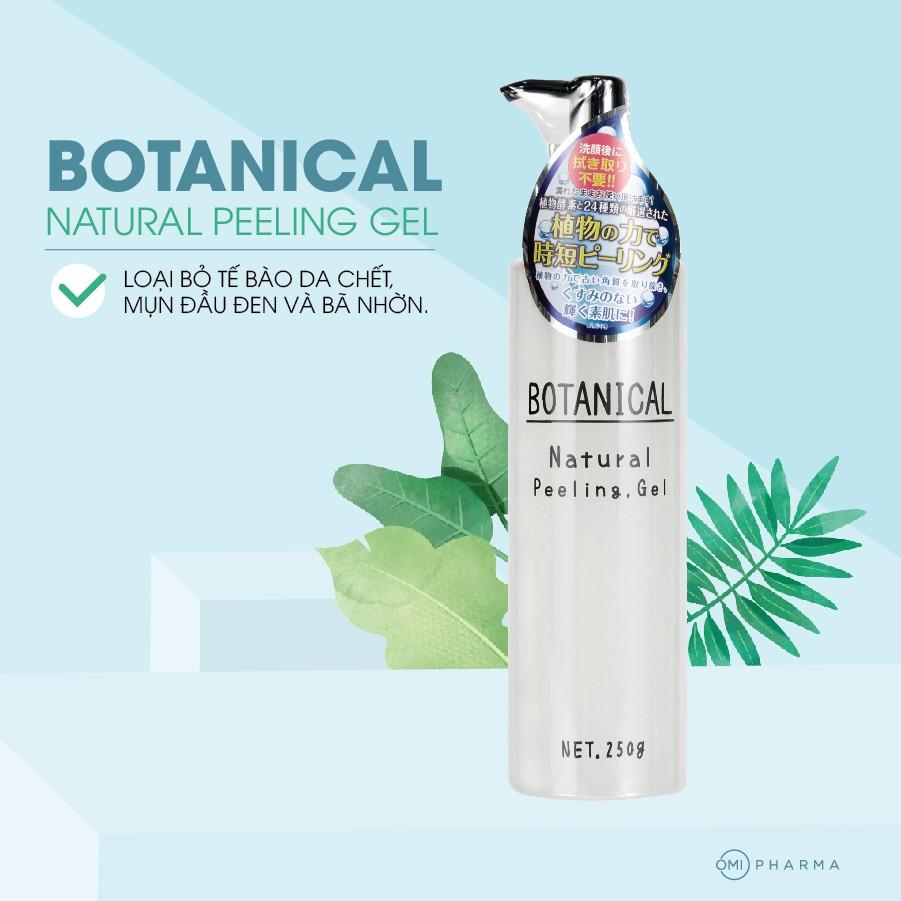 Gel tẩy tế bào chết Botanical Natural Peeling Gel 2