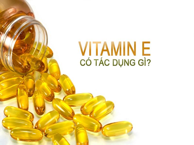 [GIẢI ĐÁP] Bôi vitamin E lên mặt có tác dụng gì? Bôi vitamin E lên mặt có bắt nắng không? Bôi vitamin E loại nào, tuần mấy lần?