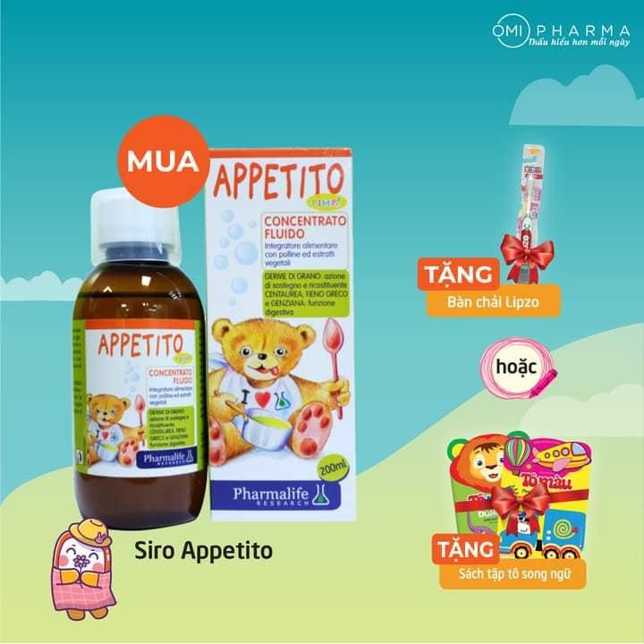 Quà tặng bé ngoan - Hân hoan mua sắm cùng Omi Pharma dịp Tết Thiếu Nhi 1-6 7