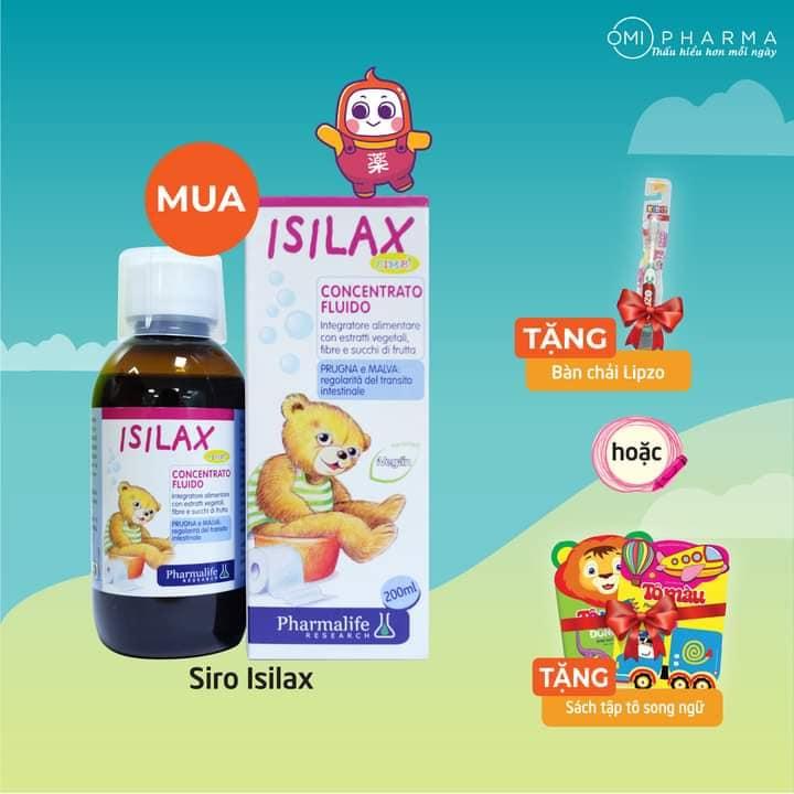 Quà tặng bé ngoan - Hân hoan mua sắm cùng Omi Pharma dịp Tết Thiếu Nhi 1-6 8