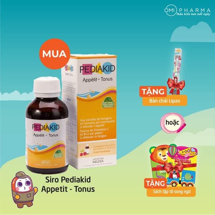 Quà tặng bé ngoan - Hân hoan mua sắm cùng Omi Pharma dịp Tết Thiếu Nhi 1-6 9