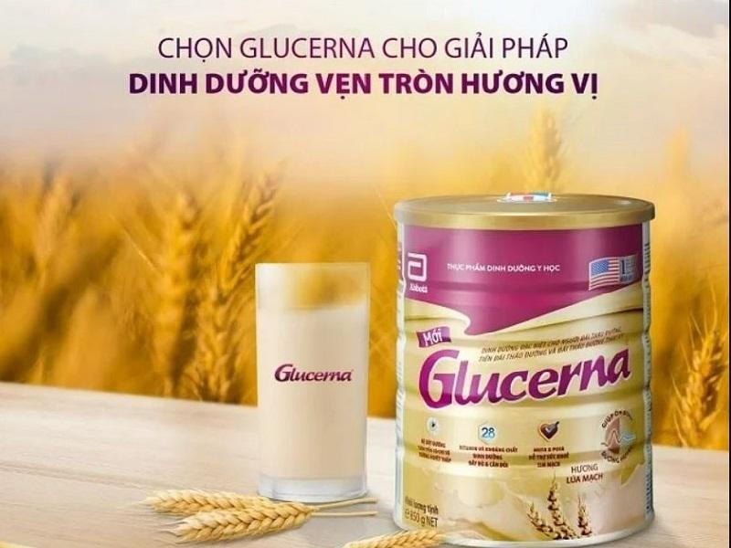 [GIẢI ĐÁP] Review sữa Glucerna có tốt không? Sữa Glucerna cho người tiểu đường mua ở đâu?
