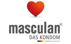 Masculan Das Kondom